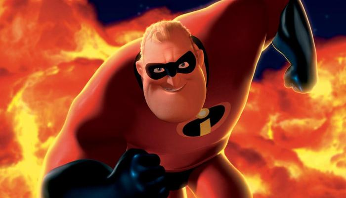 к игре Incredibles, The