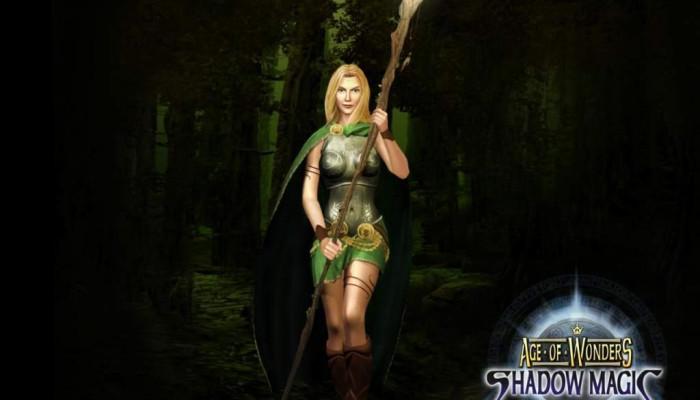 к игре Age of Wonders: Shadow Magic