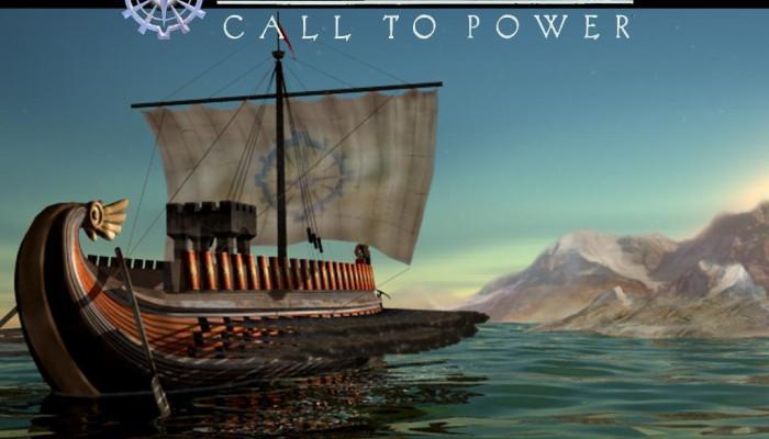 к игре Civilization: Call to Power