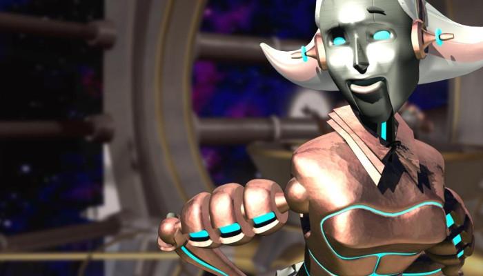 к игре Galactic Civilizations 2: Dread Lords