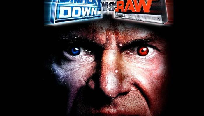 к игре WWE SmackDown vs. Raw 2010