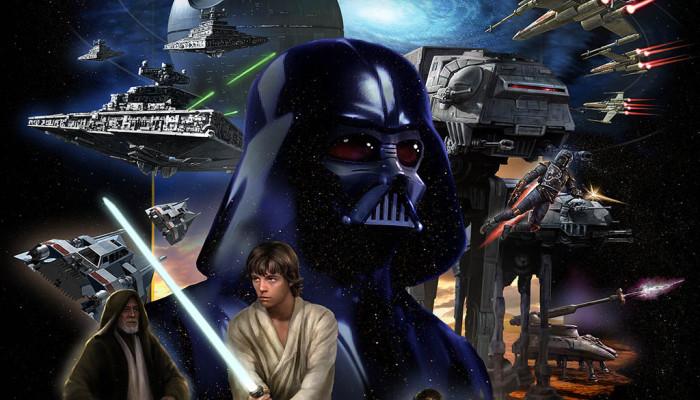 к игре Star Wars: Empire at War