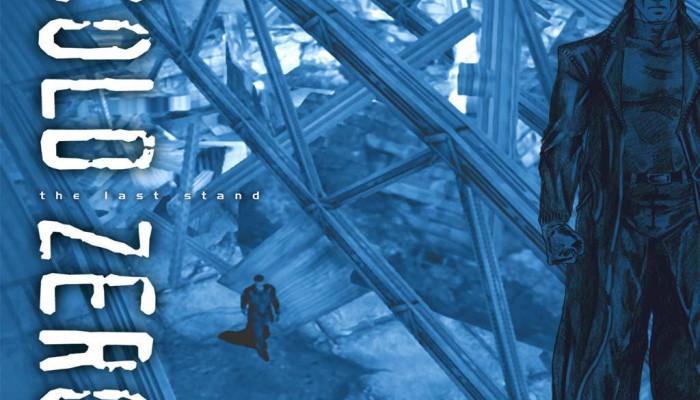 к игре Cold Zero: The Last Stand