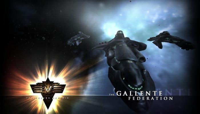 к игре EVE Online: The Second Genesis