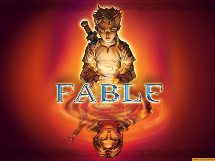 fable the lost chapters патч скачать: