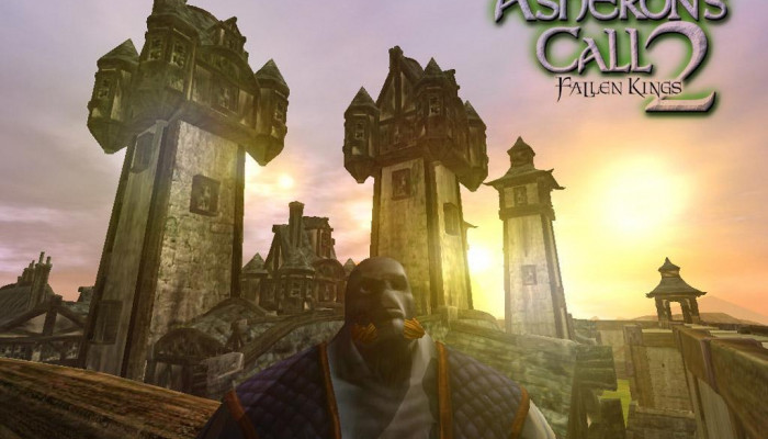 к игре Asheron's Call 2: Fallen Kings