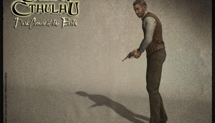 к игре Call of Cthulhu: Dark Corners of the Earth