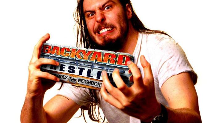 к игре Backyard Wrestling 2: There Goes The Neighborhood