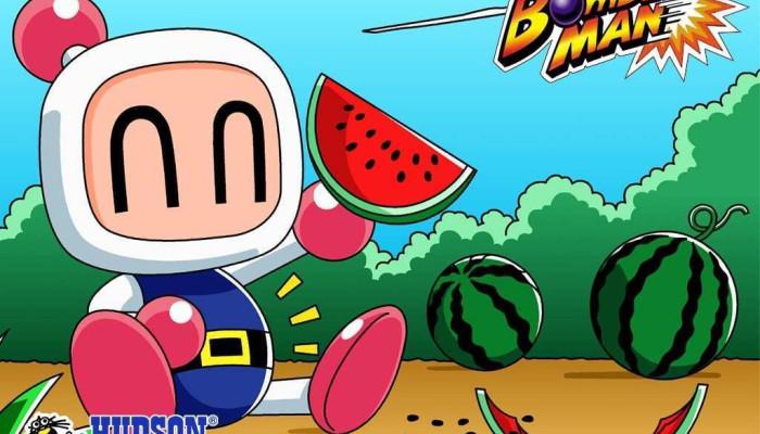 к игре BomberMan