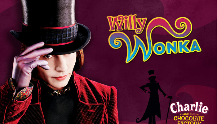 к игре Charlie and the Chocolate Factory