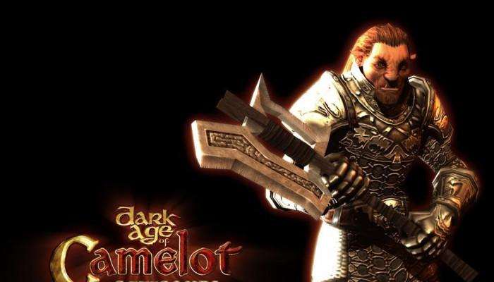 к игре Dark Age of Camelot: Catacombs