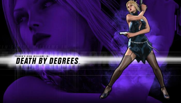 к игре Death by Degrees