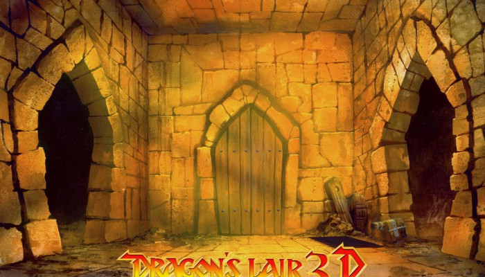 к игре Dragon's Lair 3D: Return to the Lair