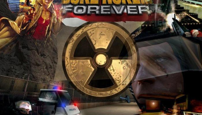 к игре Duke Nukem Forever