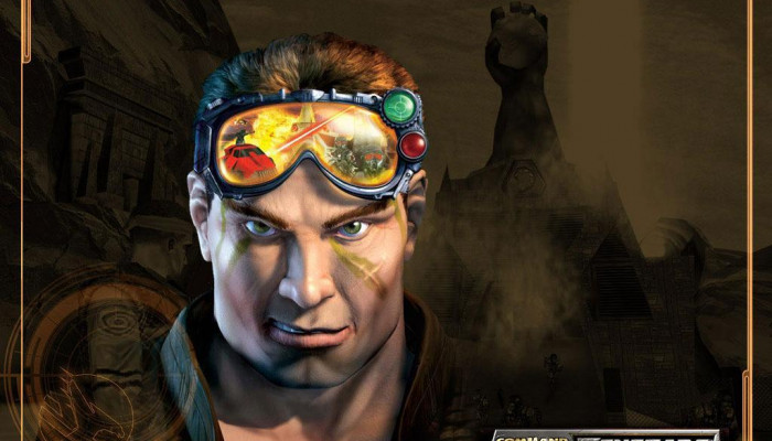 к игре Command & Conquer: Renegade