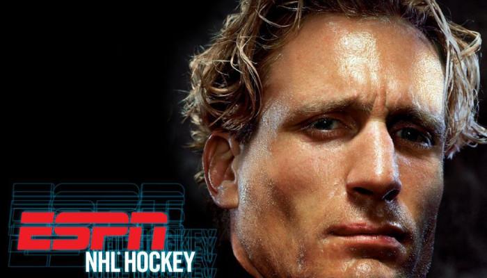 к игре ESPN NHL Hoskey