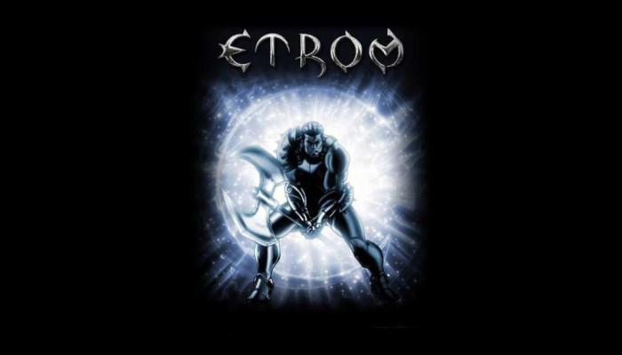 к игре ETROM: The Astral Essence