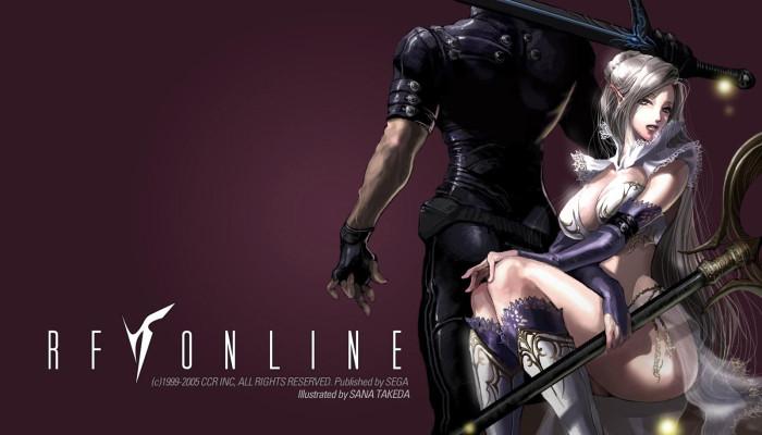 к игре RF Online