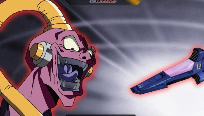 к игре F-Zero: GP Legend