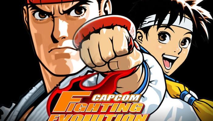к игре Fighting Evolution