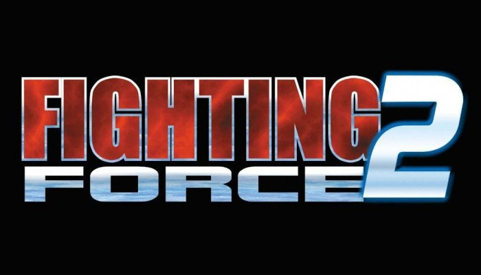 к игре Fighting Force 2