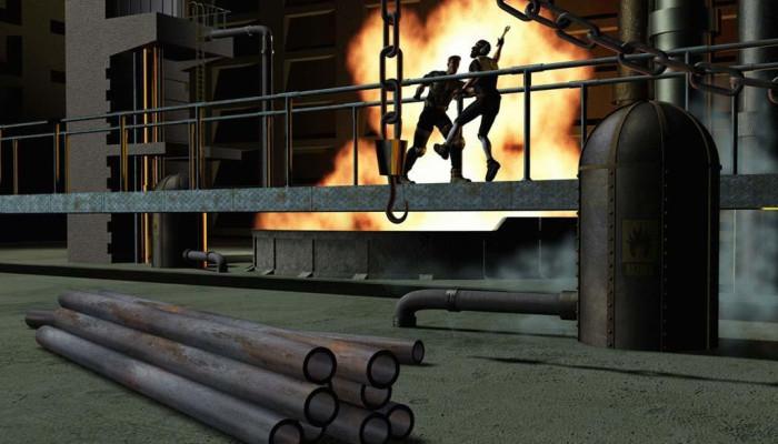 к игре Fighting Force 2