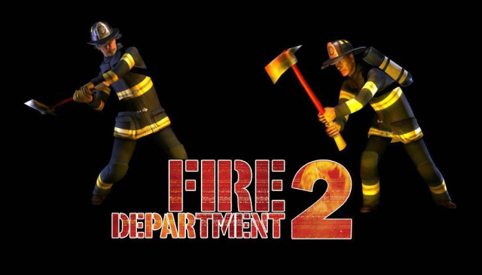 к игре Fire Department 2