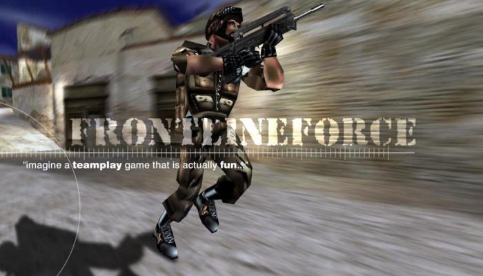 к игре Frontline Force