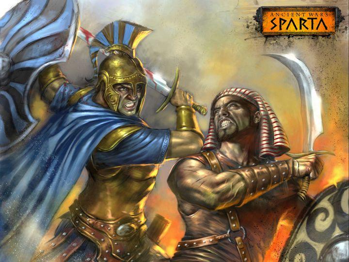 Предыдущее фото. . QIP Shot. . Ancient Wars: Sparta (Войны древности: Спа
