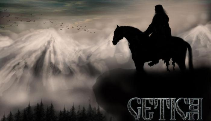 к игре Getica: Cult of the Elders