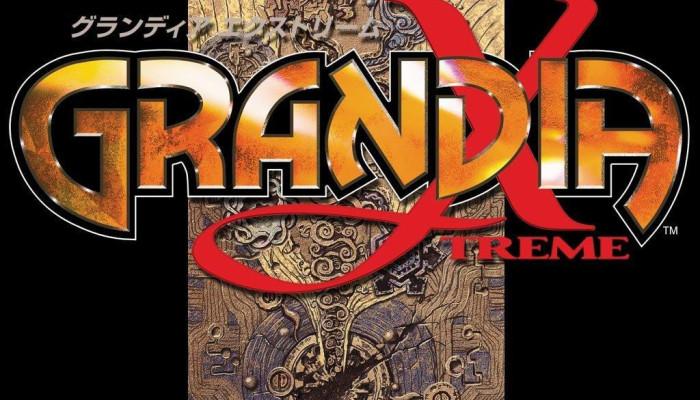 к игре Grandia X