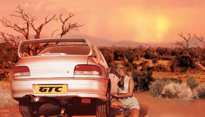 к игре GTC Africa