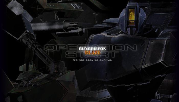 к игре GunGriffon Blaze