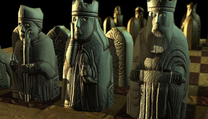 к игре Chessmaster 9000