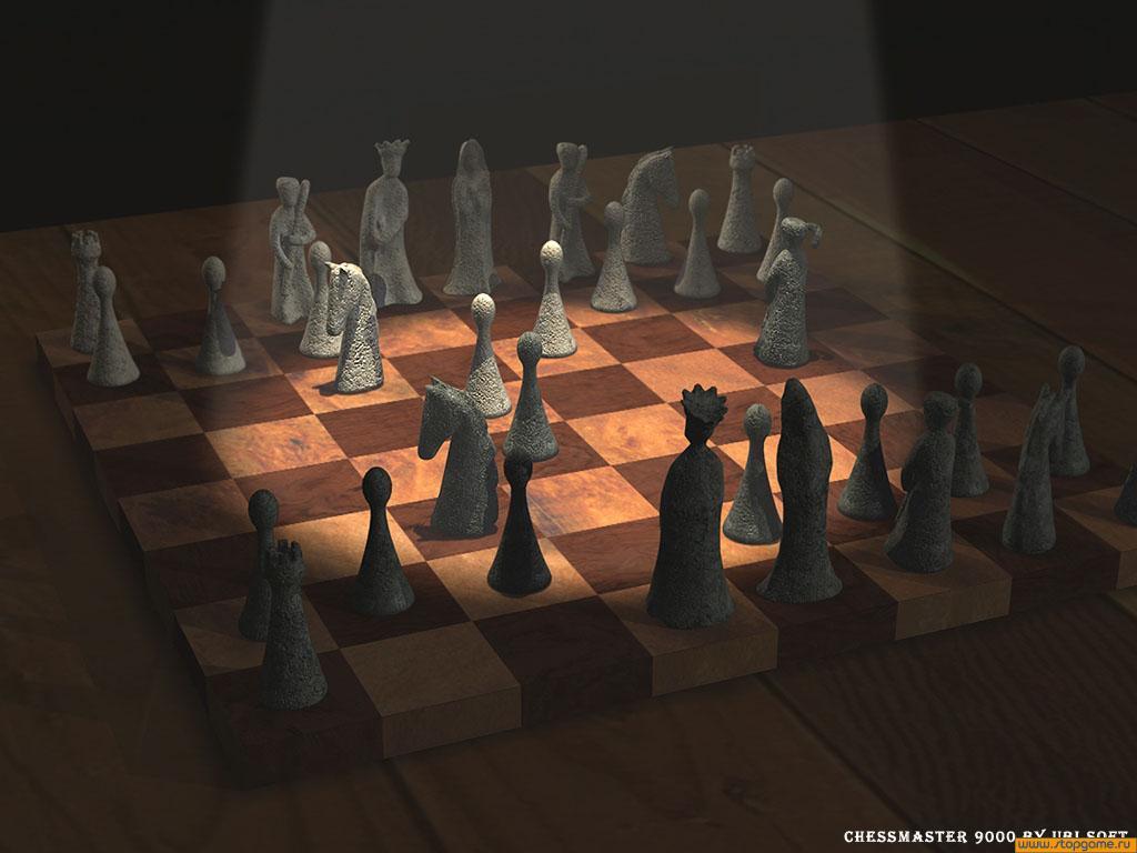 chessmaster 9000 русская версия скачать бесплатно торрент