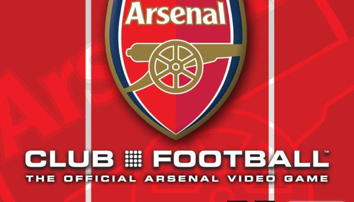 к игре Club Football: Arsenal