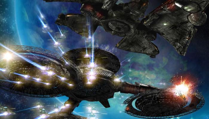 к игре Haegemonia: Legions of Iron