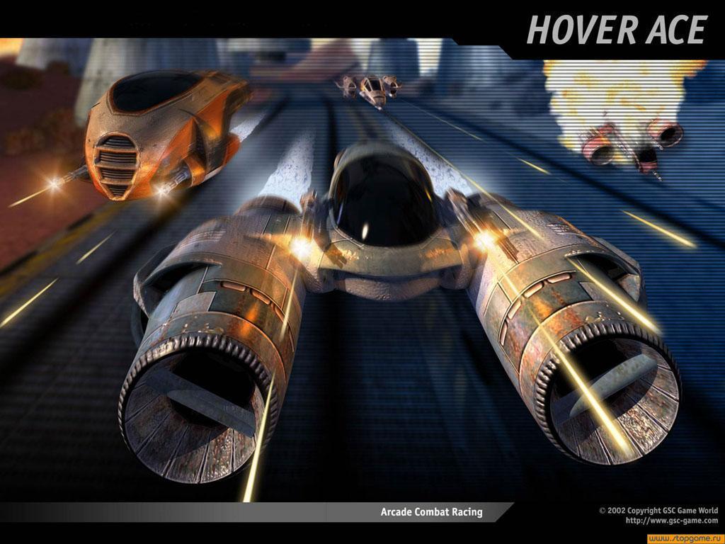 скачать Hover Ace торрент - фото 2