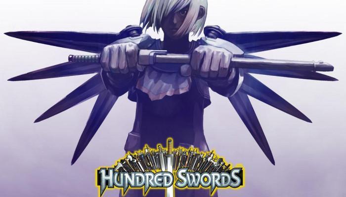 к игре Hundred Swords