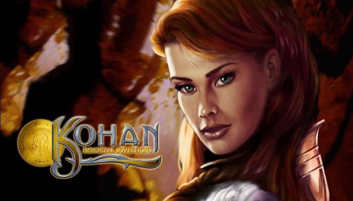 к игре Kohan: Immortal Sovereigns