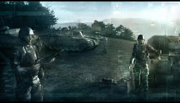 к игре Conflict Zone