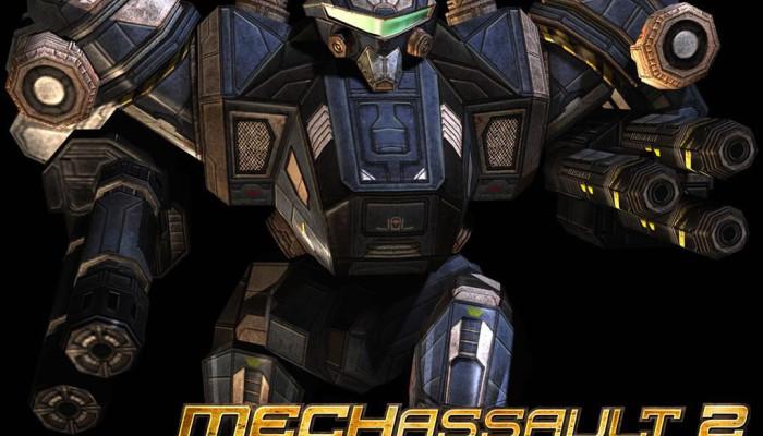 к игре Mechassault 2: Lone Wolf