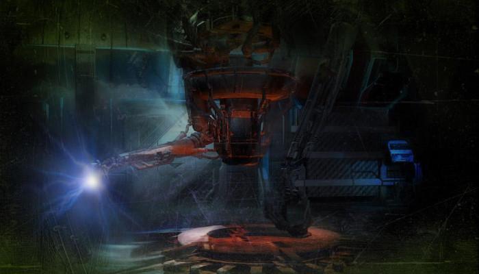 к игре Metalheart: Replicants Rampage