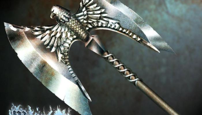 к игре Thrones of Chaos