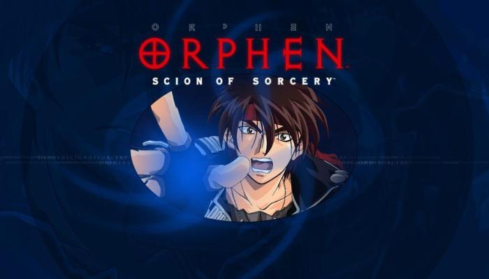 к игре Orphen: Scion of Sorcery