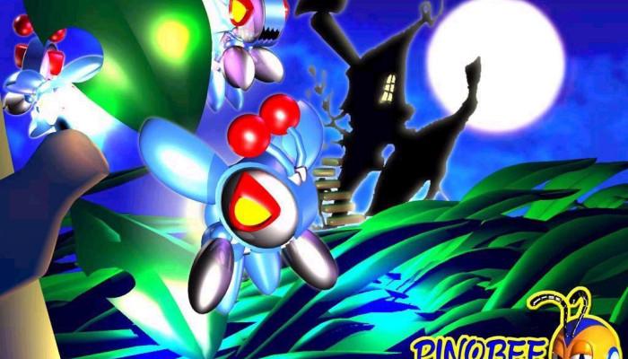 к игре Pinobee: Quest of Heart