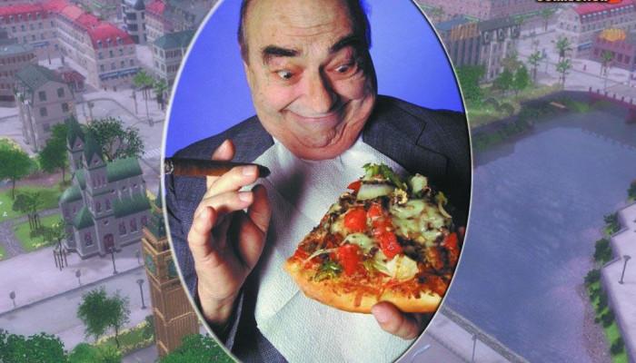 к игре Pizza Connection 2