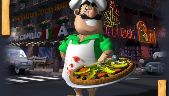 к игре Pizza Syndicate
