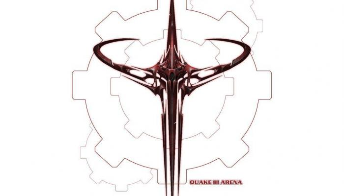 к игре Quake 3 Arena