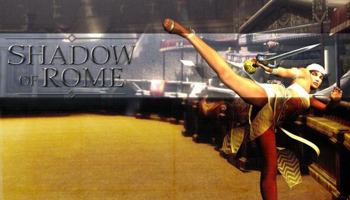 к игре Shadow of Rome